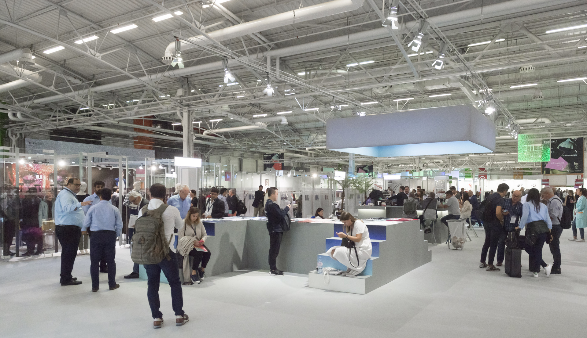 Texworld Paris 0219 3
