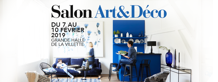 Salon Art & Déco