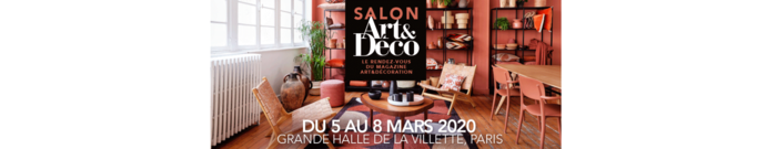 Salon Art & Déco 2020