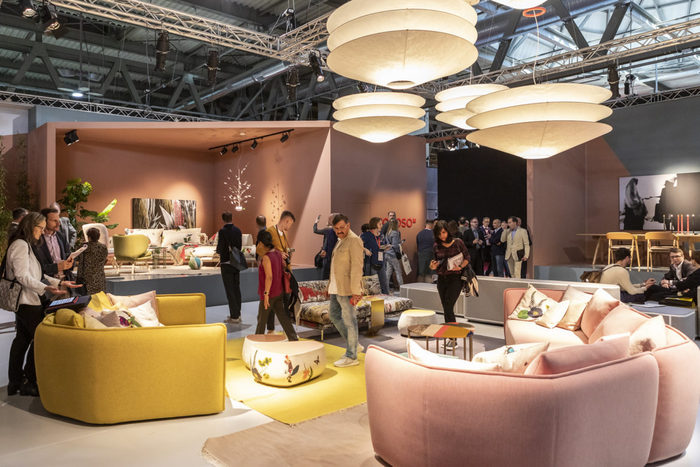 salon Milan